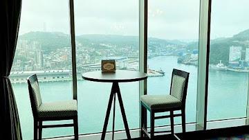 18樓咖啡廳 - 長榮桂冠酒店