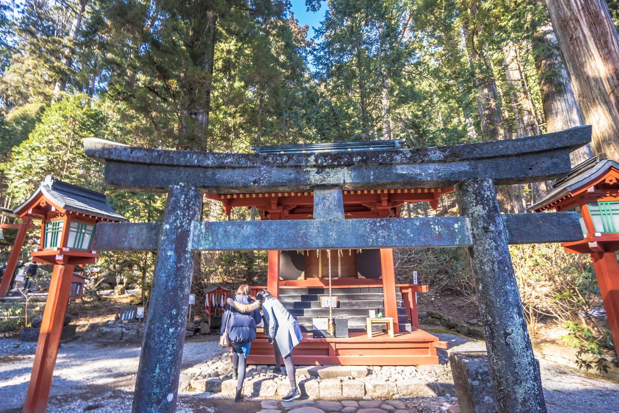 Nikko Futarasan-Jinja Shrine4