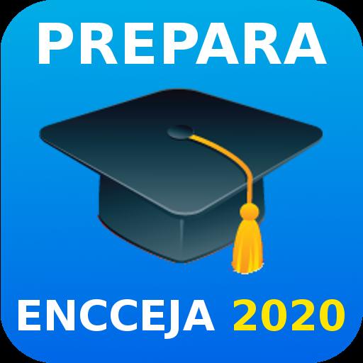 Baixar Prepara Encceja 2020 (Simulados e Redação)