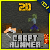 Craft Runner 2D