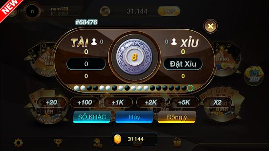 GAME BAI ONLINE Mod