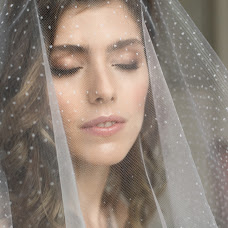 Wedding photographer Elvira Gilmanova (gilmanovaer). Photo of 14.12.2017