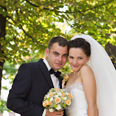 Wedding photographer Volodimir Veretelnik (Veretelnyk). Photo of 19.12.2014