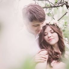 Wedding photographer Nataliya Bugorskaya (Bugorskaya). Photo of 16.05.2016