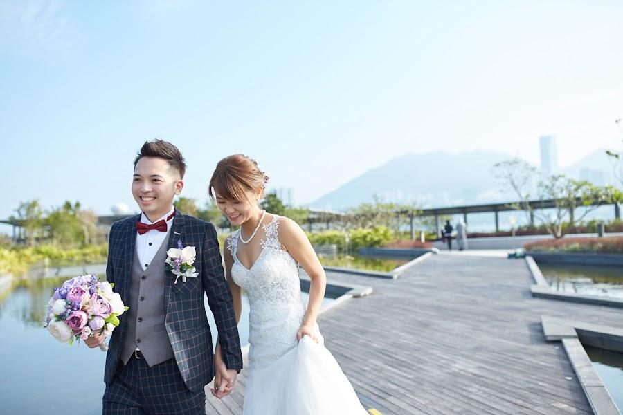 婚礼摄影师Rex Cheung(rexcheungphoto)。26.08.2019的照片