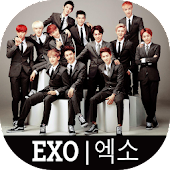 Exo Music & Lyrics - KPop Offline Android APK Download Free By Oxy