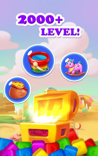 Toy Bomb: Blast & Match Toy Cubes Puzzle Game 3.90.5009 screenshots 13