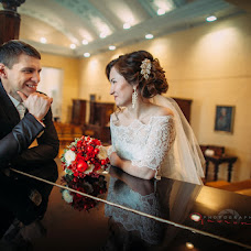 Wedding photographer Dmitriy Gavronik (dimuka). Photo of 26.10.2015