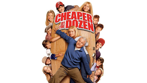 Image result for cheaper by the dozen