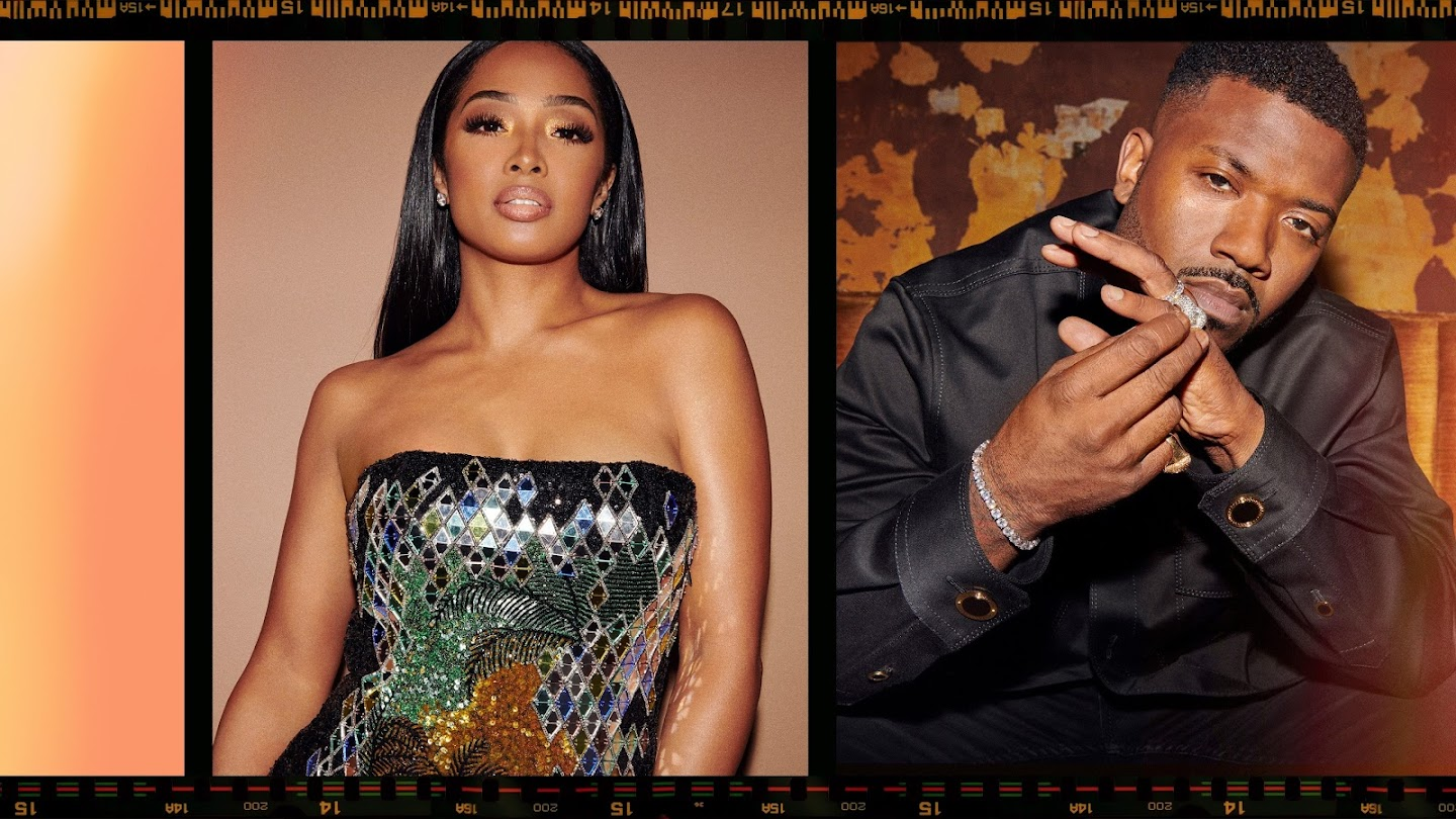 Watch Love & Hip Hop: Hollywood live