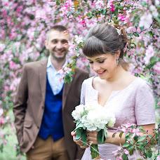 Wedding photographer Anna Bazhanova (AnnaBazhanova). Photo of 01.07.2017