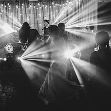 Wedding photographer Anna Belous (hinhanni). Photo of 14.10.2016