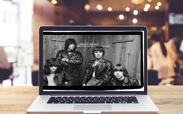 The Ramones HD Wallpapers Rock Theme
