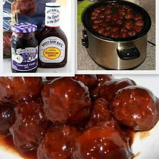 Cocktail Meatball Sauce Recipes.