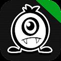 HD Stickers icon