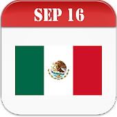Mexico Calendar 2018 And 2019 Android APK Download Free By DEventz Studio
