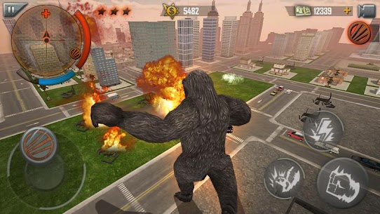 City Smasher MOD (Unlimited Money/No Ads/Paid Content) 5
