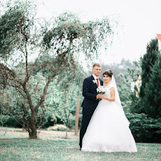 Wedding photographer Bogdan Bic (Dixi). Photo of 31.10.2017