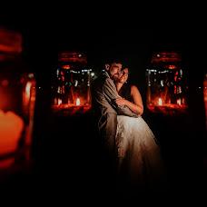 Wedding photographer Niko Azaretto (NicolasAzaretto). Photo of 27.02.2018