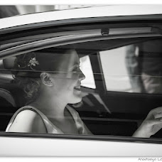 Wedding photographer Anastasiya Leonteva (ALeonteva). Photo of 09.12.2013