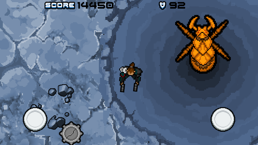 android Last Stand Screenshot 4