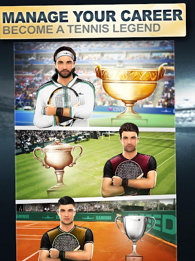 TOP SEED Tennis: Sports Management & Strategy Game 2.34.7 screenshots 17