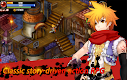 screenshot of Mystic Guardian PV: Old School Action RPG