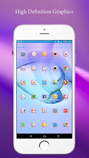Theme for Huawei Nova 1.0.1 screenshots 2