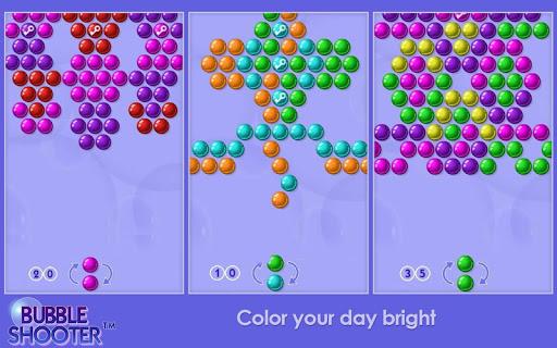 Bubble Shooter Classic Free apkdomains screenshots 1