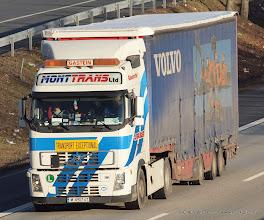 Photo: fährt der für Fluckinger?!  ----->   just take a look and enjoy www.truck-pics.eu