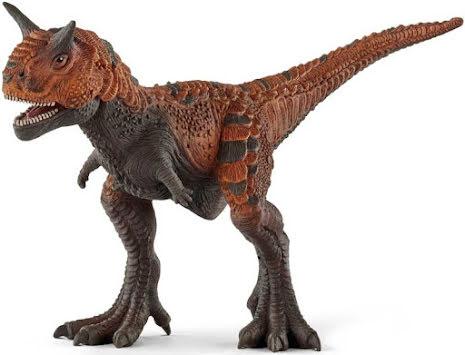Schleich Dinosaurs - Carnotaurus