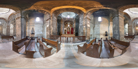 Photo: Qara Kelisa (Black Church), West Azarbaijan قره کلیسا،آذربایجان غربی