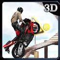 Stunt Bike Trial Racing icon