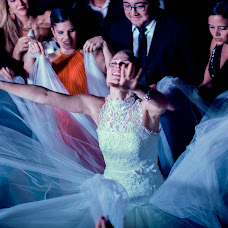 Wedding photographer Edward Eyrich (edwardeyrich). Photo of 14.07.2017