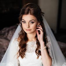 Wedding photographer Sveta Sukhoverkhova (svetasu). Photo of 21.06.2018