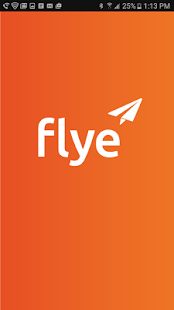 Flye Scavenger Hunt App- screenshot thumbnail