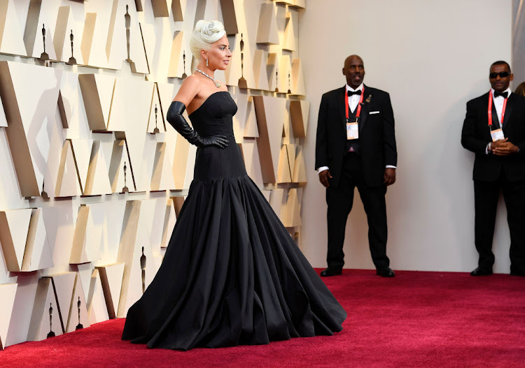 Lady Gaga attends the 91st Annual Academy Awards on February 24 2019 in Hollywood, California.