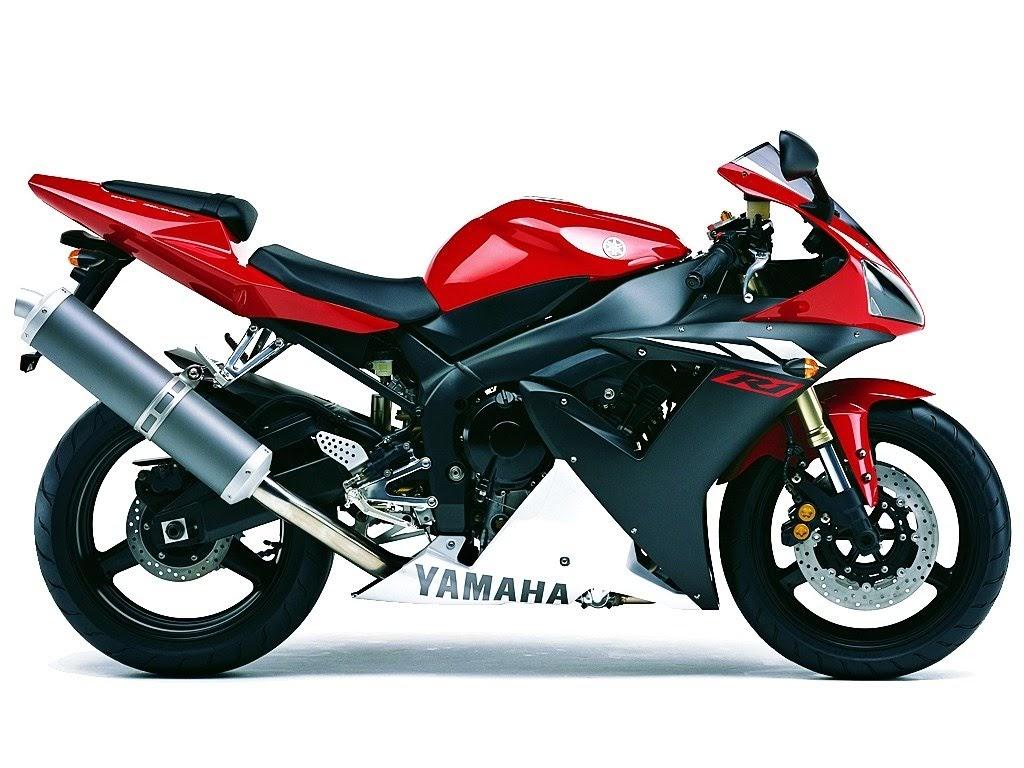 Yamaha YZF - R1 2002-2008 -manual-taller-despiece-mecanica