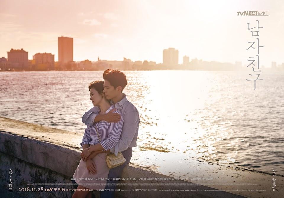 song hye kyo encounter 5
