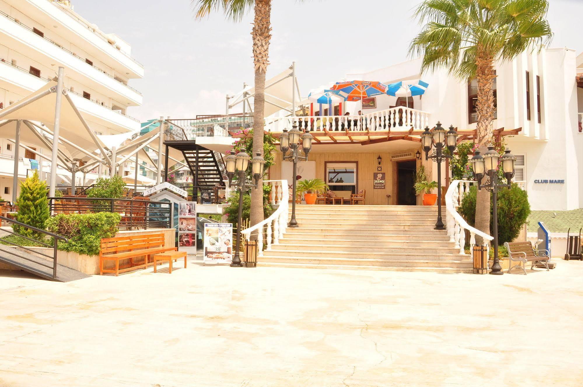 Xeno Club Mare Hotel