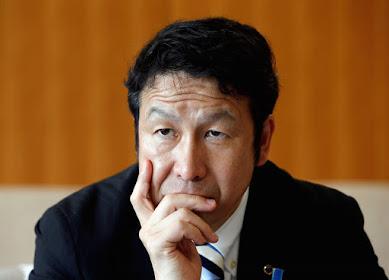 米山新潟県知事、女性問題での辞任に芸能界から異論続出「モテない男の悲哀吐露はちょっと気の毒」