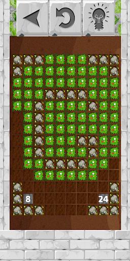 Greening - Brain teaser game android2mod screenshots 8