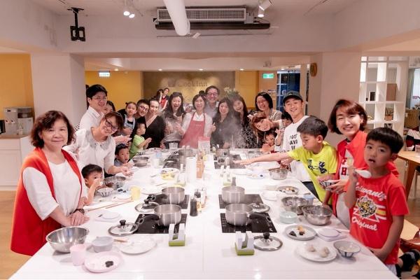 台北-廚藝教室-cookinn-旅人料理教室