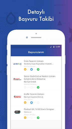 Yenibiris.com screenshot 6