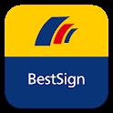 Postbank BestSign icon