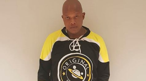 WATCH  Mampintsha announces his retirement from the industry