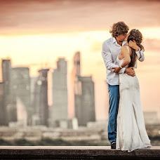 Wedding photographer Andrey Zavadskiy (andreart). Photo of 04.03.2014