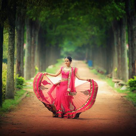 Wedding photographer Soumya Radesh (radesh). Photo of 14.02.2014