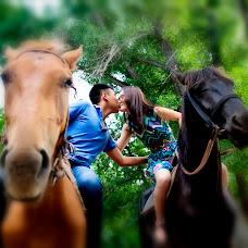 Wedding photographer Elnar Ernisov (EE18). Photo of 08.07.2015