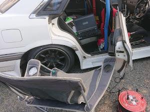スカイライン  GTSツインカム24Vターボ 1987年式のカスタム事例画像 八輪操舵さんの2019年02月17日21:14の投稿